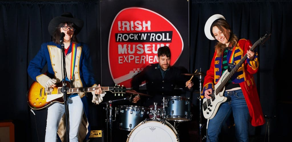 Irish Rock Museum