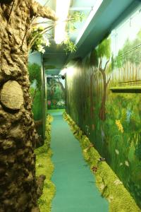 Children's Tunnel