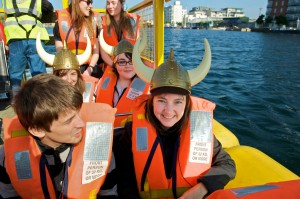 Viking Splash School Tour Packages