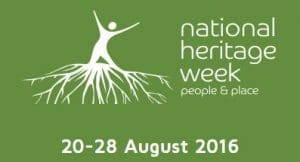 Heritage Week 2016