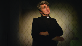 History Museum Father Ted