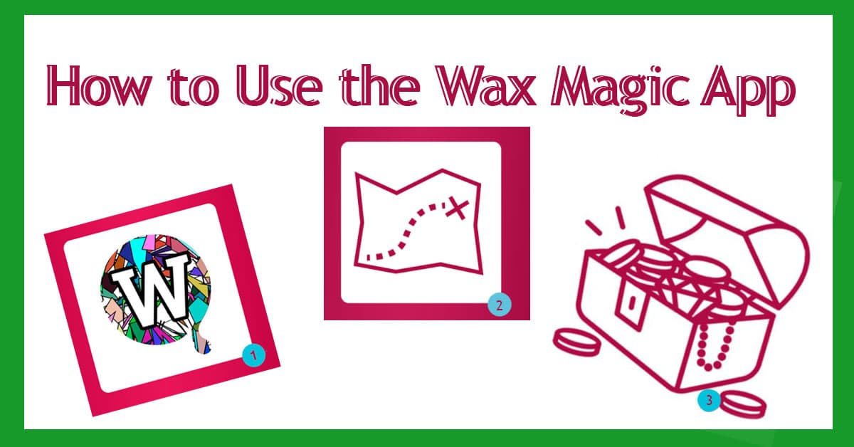 The Brand New Wax Museum App Wax Magic | The National Wax
